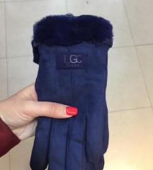 Nove moderne rukavice sa satiketom