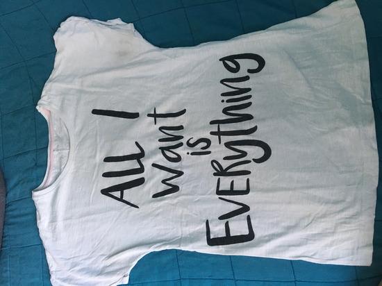 Extreme Intimo majica
