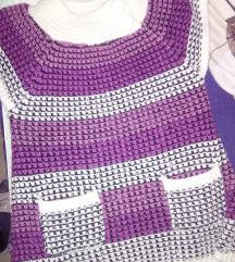 Tunika za devojčice kao nova - sada 200