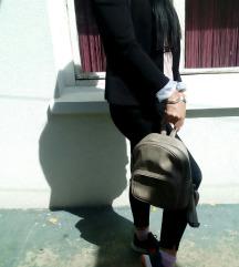 Sako,  pantalone, majica,ranac