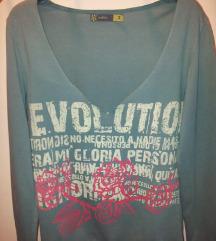 Evolution majica