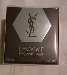 Nov original muski parfem