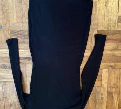 Crna haljina + pokloni