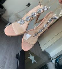 Pvc sandale