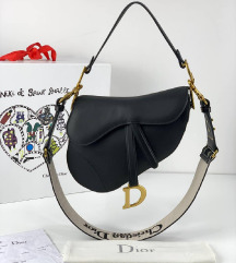 Christian Dior Saddle kozna