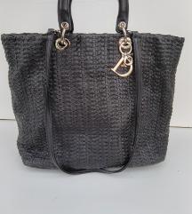 Christian Dior original kozna torba vrhunskaa