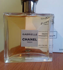 Chanel Gabrielle orig.tester PREBOGAT