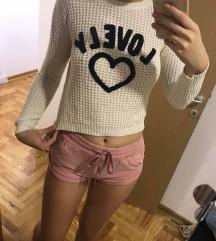 Džemper XS veličina
