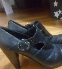 Italijanske duboke cipele