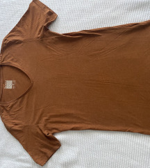 Bershka muška majica na kratke rukave