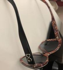 D&G cat eye naočare za sunce 170€