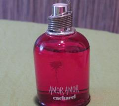 Amor Amor Cacharel 50ml