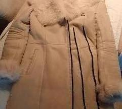 Monton jakna nova