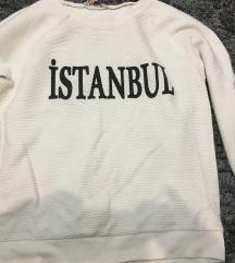 Krem rebrasti duks istanbul