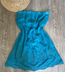Letnja top haljina S/M  SNIZENO