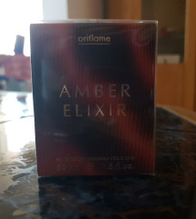 Amber Elixiri