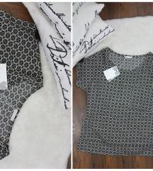 AltaMira * M/L * pattern bluza NOVO