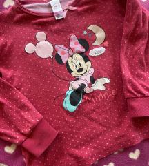 Mini Mouse bluza Disney 98/104