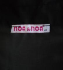 Crna košuljica Noa Noa