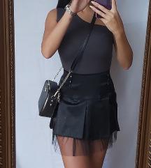 Suknje sa čipkom