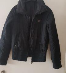 NIKE original  jakna sa dva lica