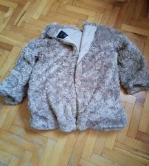 Zara bundica kao teddy