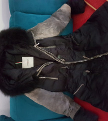 Flo Clo jakna