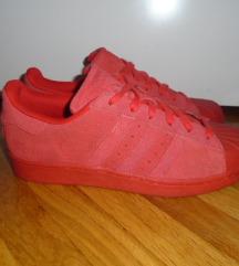 Original Adidas Superstar patike kozne