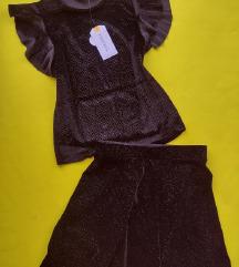Nova Teranova majica i Cubus suknjica 9-10