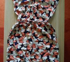 Letnja haljina od pamuka S
