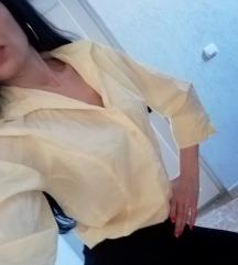 Prelepa žuta košulja, GEORGE