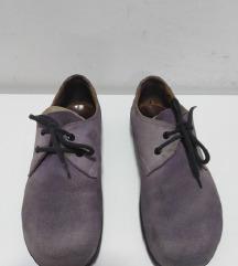 Waldviertler cipela/patika 100%prirodna koža 40