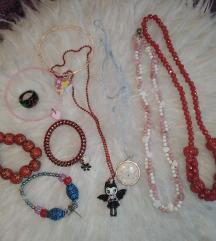Set za devojčice - nakit