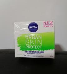 Nivea Urban Skin Protect