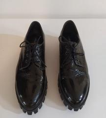 Zenske lakovane cipele SHOESTAR