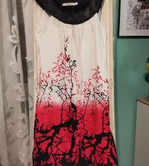 Haljina sa šarama