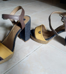 Sandale, fenomenalne!