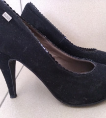 Kozne cipele,salonke,37,Killah, original,nove