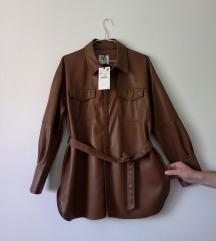 Rezz ZARA jakna-kosulja