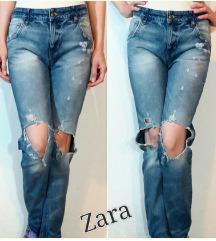 Zara skinny farmerke