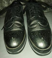 Zara cipele oksfordice 40- dodatne slike