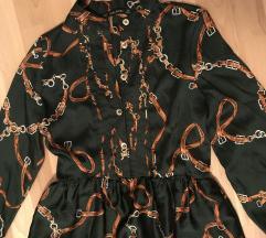 Zara haljinica 36 vel