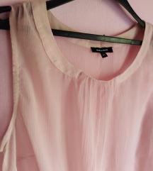 Dve majice bluze vintage M