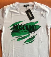 MOSCHINO Gym muška majica NOVA