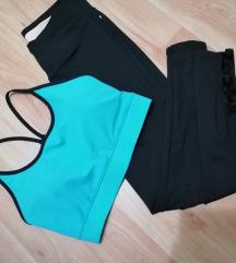 Fitnes komplet