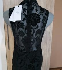 Bershka limited edition vecernja haljina S/ M