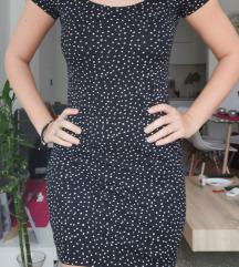 H&M mala crna haljina