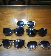 5 naočara za 500din
