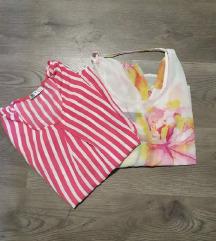 2 bluze za 550 XS/S