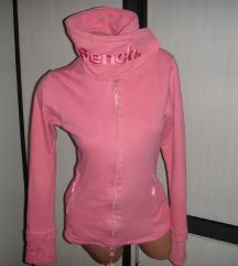 BENCH ****roze dukserica S